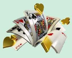 Les cartes sont très utiles pour les concours de belote