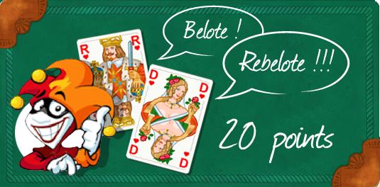 Concours de belote le 3 janvier 2016 à La Rochette – 73