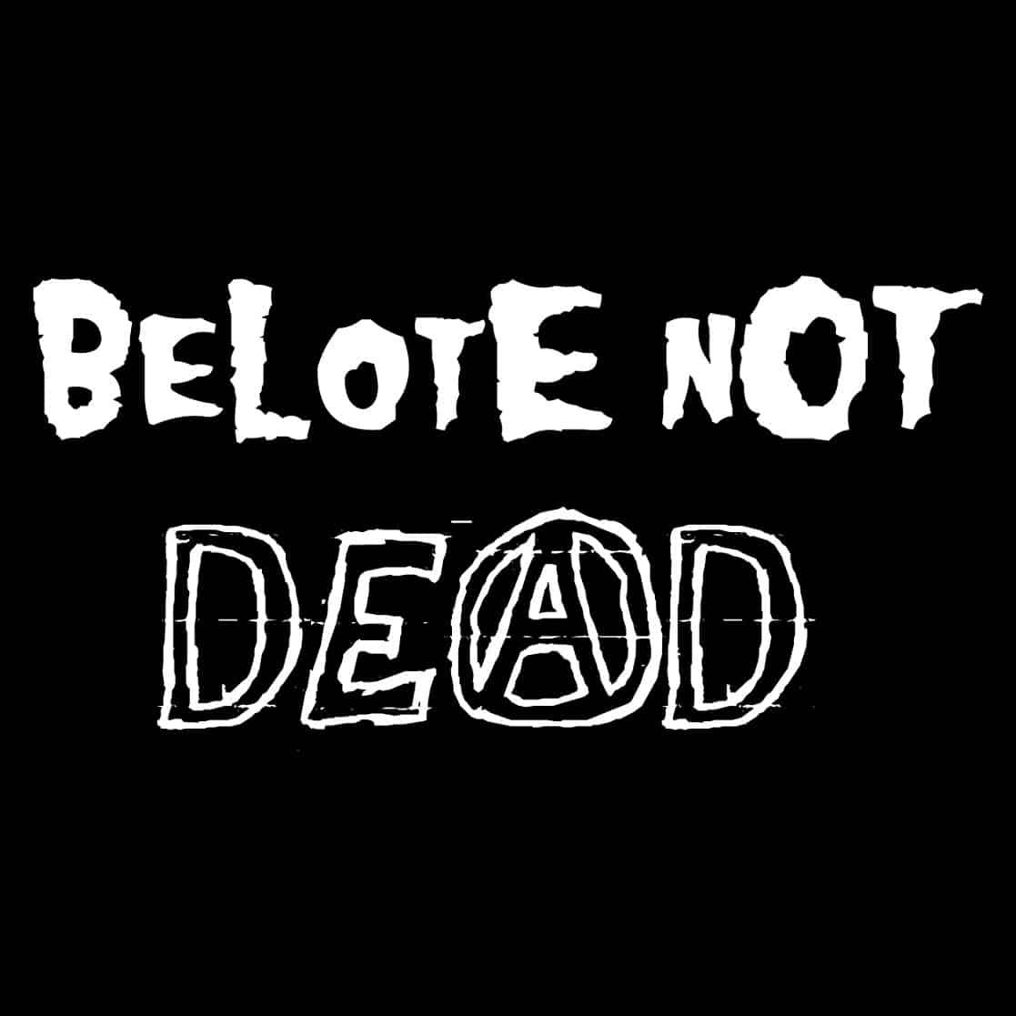 Tournoi de belote coinchée le 17 mars 2016 à Paris